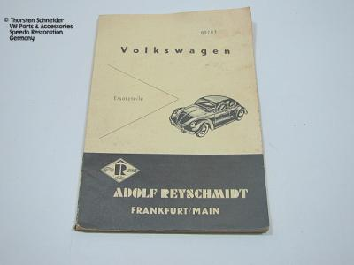 1958-Volkswagen-Accessories-Book