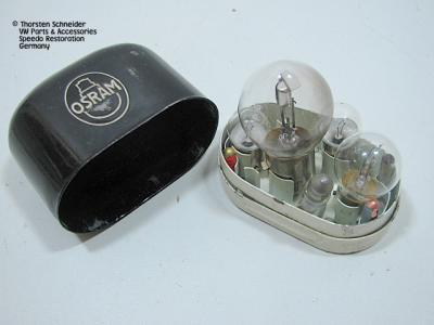 Osram Bulb Box