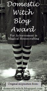 Domestic-Witch-Blog-Award