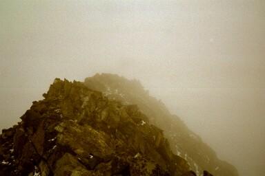 Nord-Ost-Grat des Piz Linard (3411m)