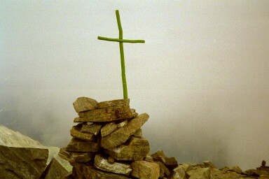 Piz Linard-Gipfel (3411m)