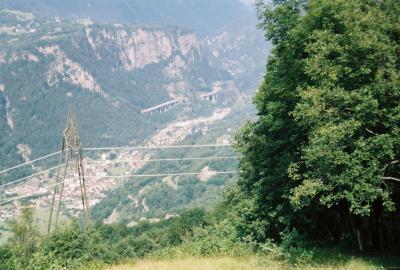 Valle Leventina (700m)