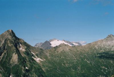 Basodino (3272m)