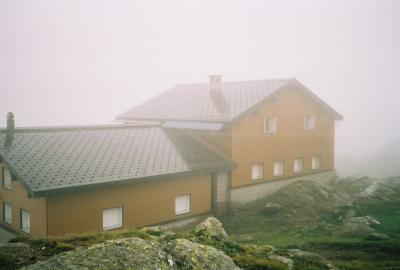 Capanna Leit (2260m)