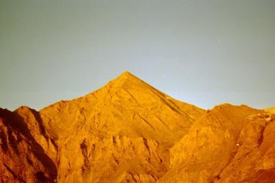 Rocciamelone (3538m)
