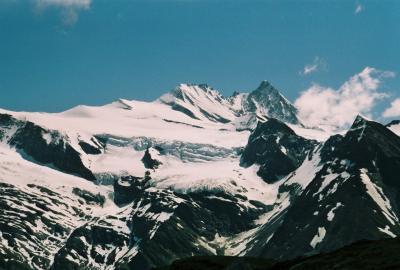 Großglockner (3798m)