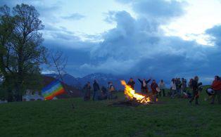 Beltane-Feuer-2008-alpenschamanischer-Jahreskreis