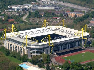 Bvb Plant Neues Stadion