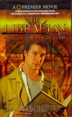 The-Libarian
