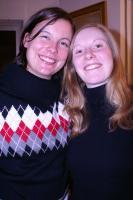Die Koncia Minolta Girls - Brettchen und Judith