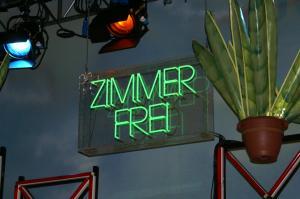 Zimmer-Frei-Logo