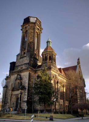 Lukaskirche-DD