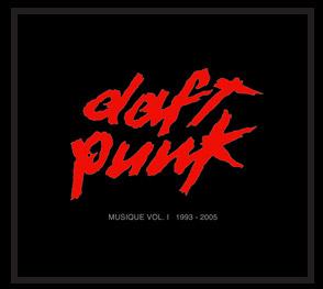 Daft Punk - Best of