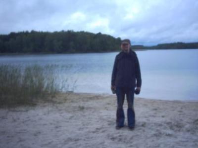 Immerguter See