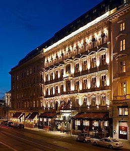 Wien Innenstadt Hotel