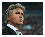 ...Guus Hiddink !