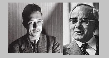 Christa Duris Karl Rahner Albert Camus