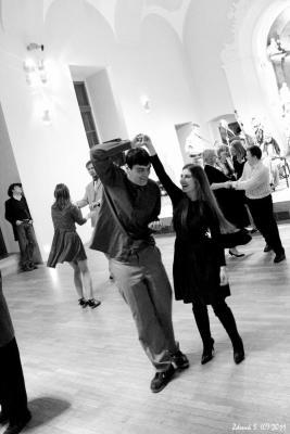 Danse contemporain