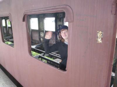 Trains-in-Poland
