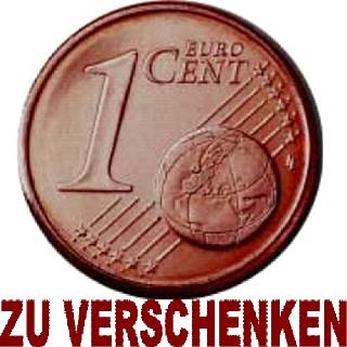 WILLIBALD   OSKAR   M&Ouml;SENBACHER <br /> ALIAS <br /> O.W.M&ouml;sy &#8211; ich: <br /> &#8222;verschenke Geld&#8220; <br /> (nur in g&uuml;ltiger <br /> &#8222;&#8364; W&auml;hrung&#8220;)! <br /> Stand: ab 11. 01. 2006!  <br /> Sofort&uuml;bergabe <br /> nur von meiner, <br /> direkt in eine <br /> (z.b. Ihre) <br /> Menschenhand. <br /> Ohne verpflichtende  <br /> Wiederholung <br /> an einzelne <br /> Menschen - <br /> Personen - <br /> Wesen, <br /> und auch nicht an die, <br /> die schon taten <br /> verwesen!  <br /> Aber unterkommen <br /> m&uuml;ssen sie mir, <br /> au&szlig;er Haus, <br /> unterwegs, <br /> schon selbst! <br /> F&uuml;r Fahrtspesen, <br /> Di&auml;ten, <br /> Logie, <br /> sowie jeglicher Unkosten, <br /> die Ihnen dadurch entstehen k&ouml;nnten, <br /> komme ich, <br /> in Bezug auf dieses Angebot, <br /> nicht auf! <br /> Gebe keine Ausk&uuml;nfte, <br /> vor &Uuml;bergabe!  <br /> No Versand, <br /> oder andere Transaktionen! <br /> PS: wenn ich unterwegs bin, <br /> bin ich immer mit Leibw&auml;chter - Bodyguard (im Hintergrund) unterwegs! <br /> Vorsicht! <br /> Meine Tiere sind sehr schlau und gereizt! <br /> Sie sp&uuml;ren jegliche Gefahr! <br /> Ihr <br /> O.W.M&ouml;sy <br />  <br /> (Taufname Willibald Oskar M&ouml;senbacher) <br /> A &#8211; 8990 Bad Aussee <br /> steirisches Salzkammergut <br />   <br /> Die Erdkugel auf den 1-Cent-M&uuml;nzen zeigt die europ&auml;ische Union umgeben von der Welt. Auf dem Globus erscheint der Kontinent als Teil eines Ganzen.<br /> Da O.W.M&Ouml;SY mit den g&uuml;ltigen 1 EURO-CENT-M&Uuml;NZEN nichts anfangen kann,<br /> verschenkt O.W.M&Ouml;SY (jeweils h&ouml;chstens 1EURO-SENT-ST&Uuml;CK) an Frau oder Mann!<br />