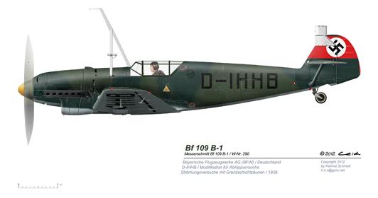 Bf-109-B-1-W-Nr-290-D-IHHB-P1-