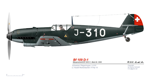 Bf-109-D-1-J-310-P01-