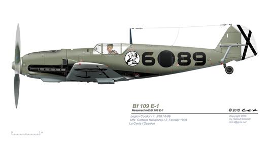 Bf-109-E-1-6-89-Uffz-Gerhard-Halupczek-P1-