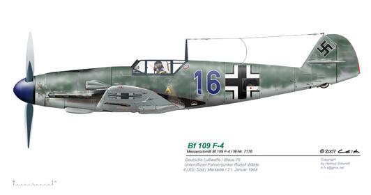 Bf-109-F-4-7176-Blaue-16