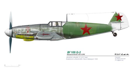 Bf-109-G-2-R6