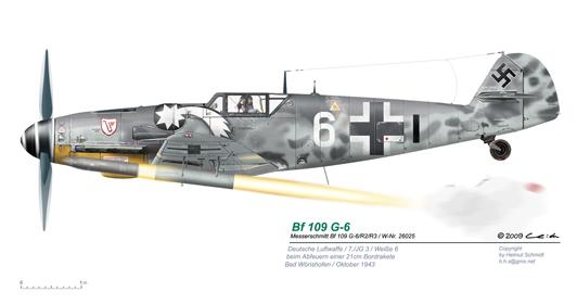 Bf-109-G-6-R2-Weisse-6-21cm-BR