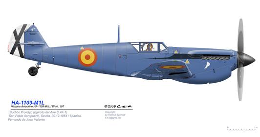 HA-1109-M1L-W-Nr-197-Buchon-Prototyp-