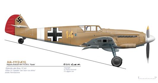 HA-1112-K1L-Gelbe-14-zweite-Film-Maschine-