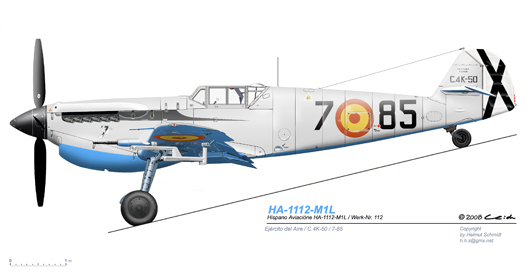 HA-1112-M1L-7-85