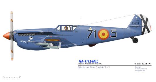 HA-1112-M1L-71-5