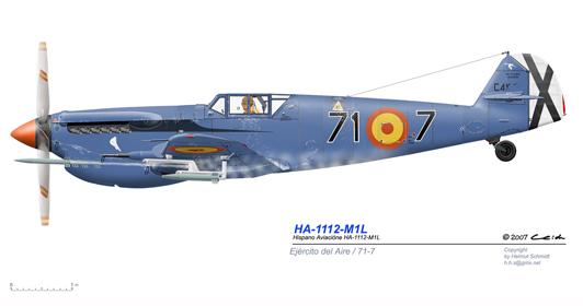 HA-1112-M1L-71-7