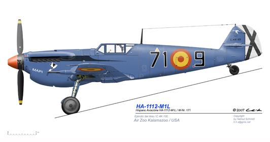 HA-1112-M1L-71-9
