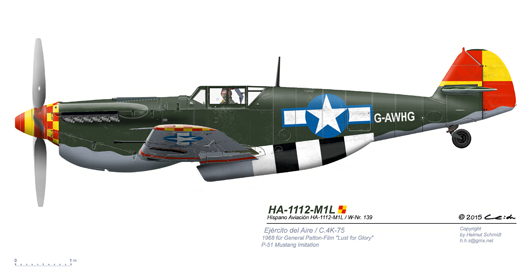 HA-1112-M1L-W-Nr-139-Patton-Film-