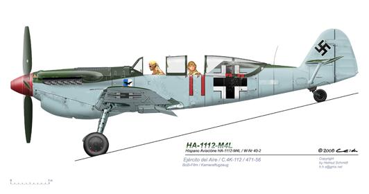 HA-1112-M4L-Rote-11-BoB-Film-