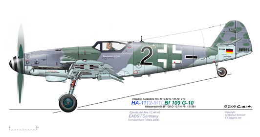 HA-Bf-109-G-10-EADS-Toni-Eichhorn