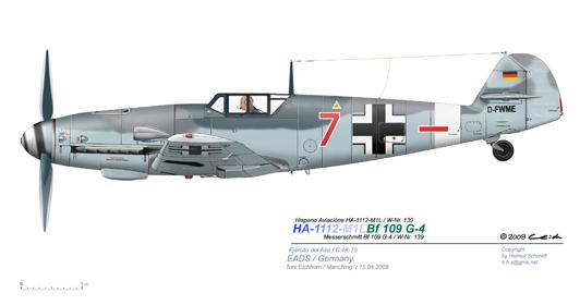 HA-Bf-109-G-4-EADS-Toni-Eichhorn