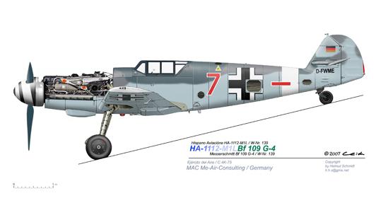 HA-Bf-109-G-4-MAC