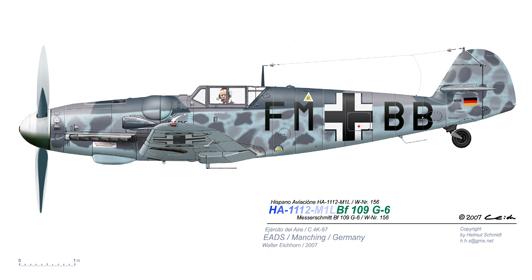 HA-Bf-109-G-6-EADS-Walter-Eichhorn