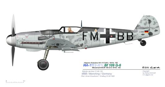 HA-Bf-109-G-6-MBB-Armin-Krauthann