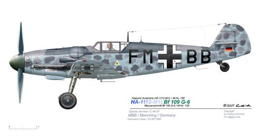 HA-Bf-109-G-6-MBB-Hermann-Liese