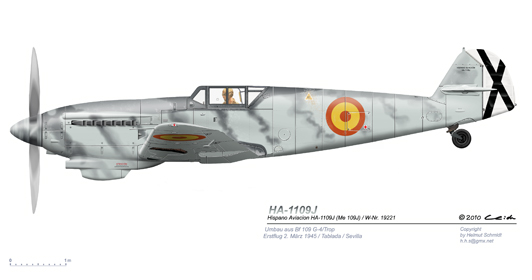 Hispano-Aviacion-HA-1109J