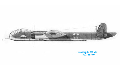 Ju-288-V5