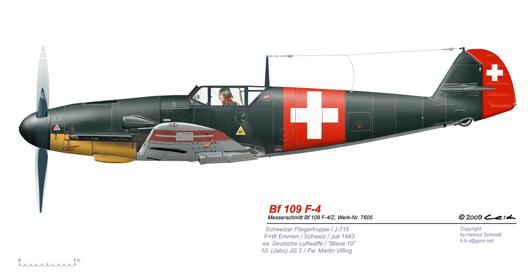 Messerschmitt-F-4-Z-J-715