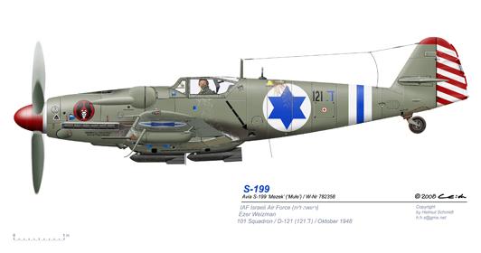 S-199-D-121-IAF