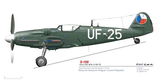 S-199-UF-25