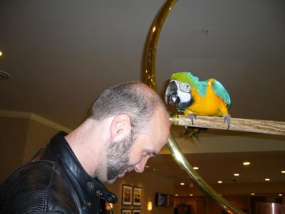 295-Chris-mit-Vogel